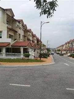 Anjung Sari, Shah Alam Selangor, Setia Alam