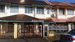 Taman Nusa Perintis 1, Gelang Patah