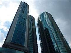 Vertical 1, Vertical, Bangsar South, Bangsar South