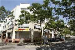 Suria Apartment, Damansara Damai, Petaling Jaya