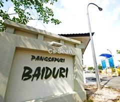 baiduri court, Bukit Puchong, Baiduri court, Puchong