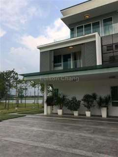 Corallia Semi-D @ D'Island, Puchong, , Puchong
