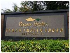 Paragon Heights, Bandar Kinrara, , Bandar Kinrara