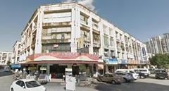 pusat bandar puchong shop apartment bandar kinrara, , Puchong