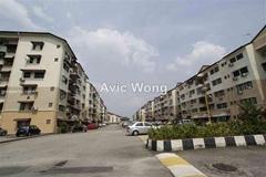 sri cempaka apartment, puchong, Bukit Jalil