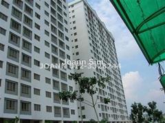 Impian Seri Setia @ Park 51, Petaling Jaya, Petaling Jaya