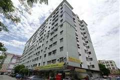 Damai Apartment, Petaling Jaya, Bandar Sunway