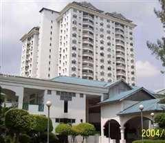Endah Villa, Sri Petaling, Sri Petaling