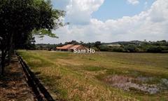 Leisure Farm , Gelang Patah, Gelang Patah