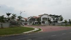 Sutera Residences, Taman Sutera, kajang, Kajang