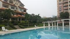 Villa Flora, Taman Tun Dr Ismail, Taman Tun Dr Ismail
