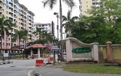 Arena Green, Bukit Jalil, Bukit Jalil