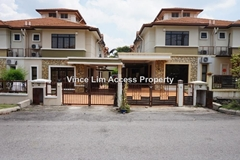 Mutiara Indah Semi Detached Puchong, USJ