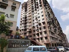 Apartment Lestari, Petaling Jaya, Petaling Jaya