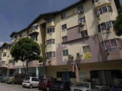 Apartmen Permai, Petaling Jaya, Petaling Jaya