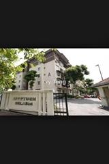 Apartmen Selasih, Petaling Jaya, Petaling Jaya