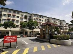 Apartmen Bayu, Damansara Damai, Petaling Jaya