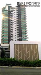Rimba Residence, Bandar Kinrara 5, Puchong
