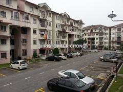 Kenari Court, Kedidi Court, Dahlia Apartment, Pandan Indah, Pandan Jaya, Ampang,, Pandan Indah