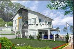 Tmn Bukit Ros, Tmn Saga Emas, Tmn Minang, Kajang