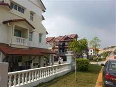 Anjung Sari, Alam Nusantara, Setia Alam, , Setia Alam
