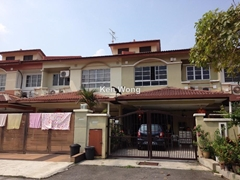 Taman Damai Utama, Jalan DU 3, Bandar Kinrara Puchong, Bandar Kinrara