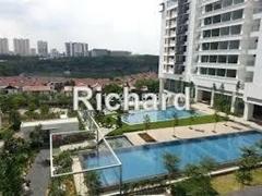 A Marine Condominium, Bandar Sunway, Bandar Sunway