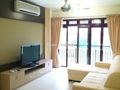 Savanna Condominium, Sri Petaling, Bukit Jalil