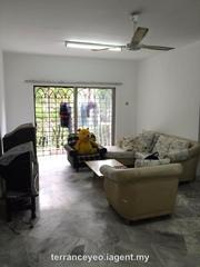 Sri Kenangan Apartment, Puchong, Puchong