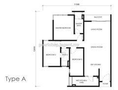 Vina Versatile Home, , Cheras