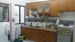 Lembah Maju 600 Apartment, Taman Muda, Pandan Indah, Pandan Mewah, Cheras