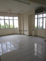 Bukit OUG Condominiums, Tmn Yarl, OUG, Bukit Jalil, , Jalan Klang Lama