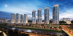 Vivo Residential Suites, Jalan Klang Lama Old Klang Road, Jalan Klang Lama