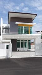 Taman Saujana Heights, Malaysia Academy Of Han Studies, Ayer Keroh