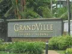 Grandville USJ ONE, Subang Jaya, USJ