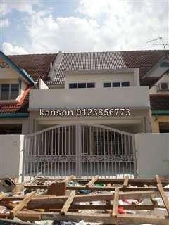 usj 1 Subang Jaya, USJ