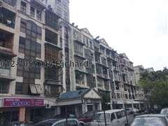 Lembah maju 600 Apartment, ampang, Pandan Indah