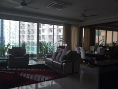The Park Residences, Bangsar South, Bangsar South