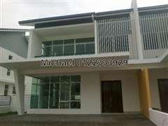 Kinrara Residence Puchong, Bandar Kinrara
