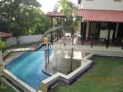 Gasing Hill, Bukit Gasing, Sec 5, Petaling Jaya