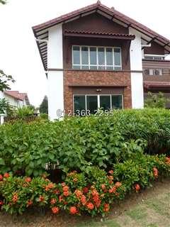 Shah Alam, Setia Eco Park