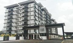 Suria Residence, Bandar Mahkota Cheras, Cheras, Cheras