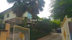 JALAN INDAH 1/3, TAMAN INDAH,TTDI Grove, Kajang