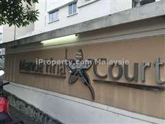 Mandarina Court, Taman Connaught, Taman Len Seng, Taman Tyton, Cheras