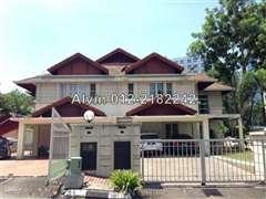 Semantan Villa Bukit Damansara, Damansara Heights
