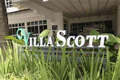 Villa Scott Condominium, Brickfields, Brickfields