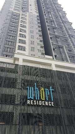 Wharf Residence, Puchong, Puchong
