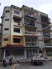 Lily Apartment Taman Mayang, Petaling Jaya