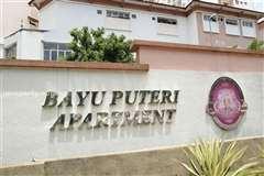 Bayu Puteri Apartment, tropicana Petaling Jaya, Petaling Jaya