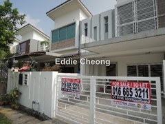 TAMAN PUTRA PRIMA PUCHONG 8A, Puchong